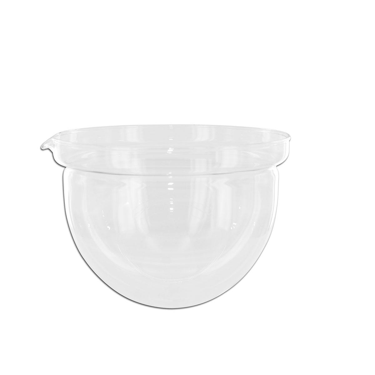 Ersatz-Teekannenglas