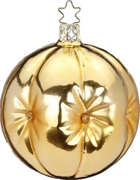 Inge's Christmas Decor Cushion 6cm inkagold glanz INGE'S CHRISTMAS