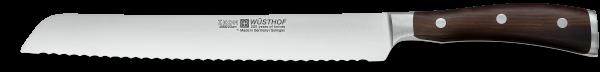 Wüsthof Brotmesser 23cm IKON
