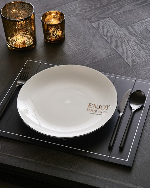 Rivièra Maison Fleischteller ENJOY YOUR MEAL