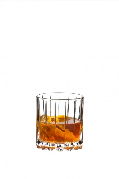Riedel Neat Glas 2 Stück DRINK SPECIFIC GLASSWARE