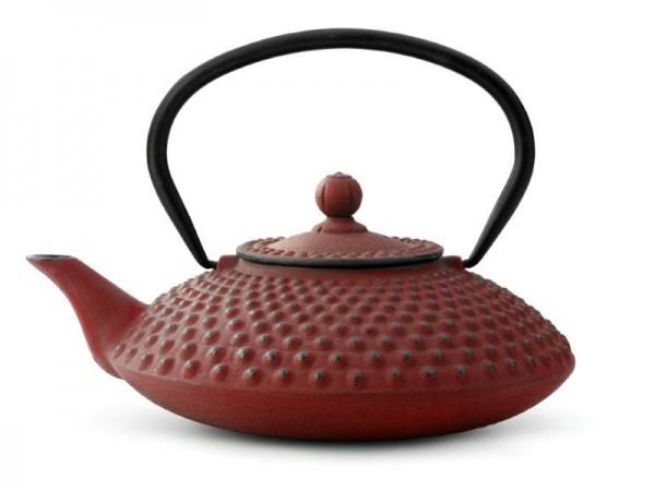 "Bredemeijer Teekanne ""Xilin"" (rot)"