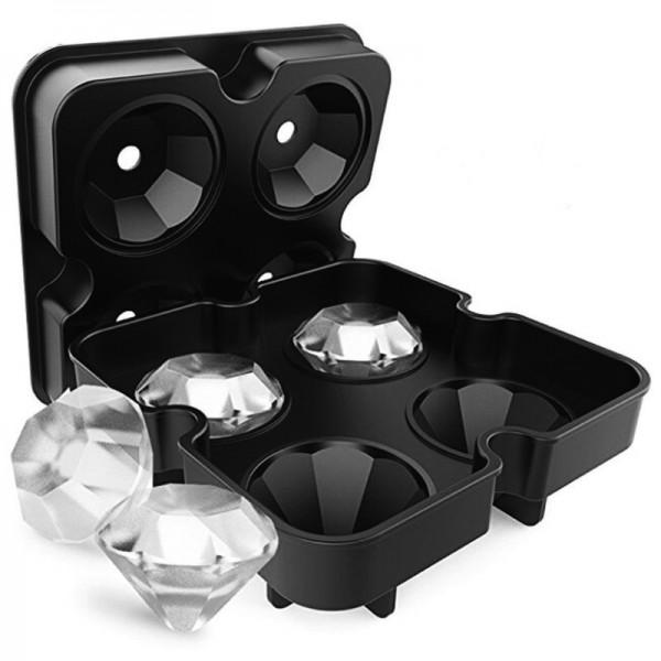 Sambonet Eiswürfelbehälter Diamanten