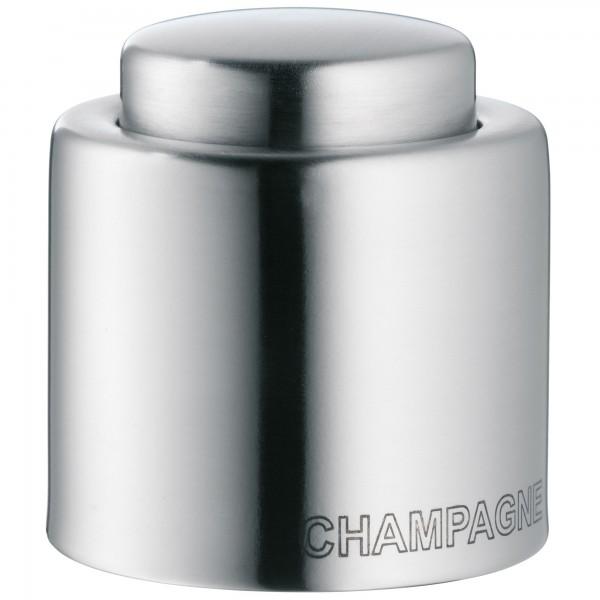 WMF Sektflaschenverschluss matt CLEVER & MORE