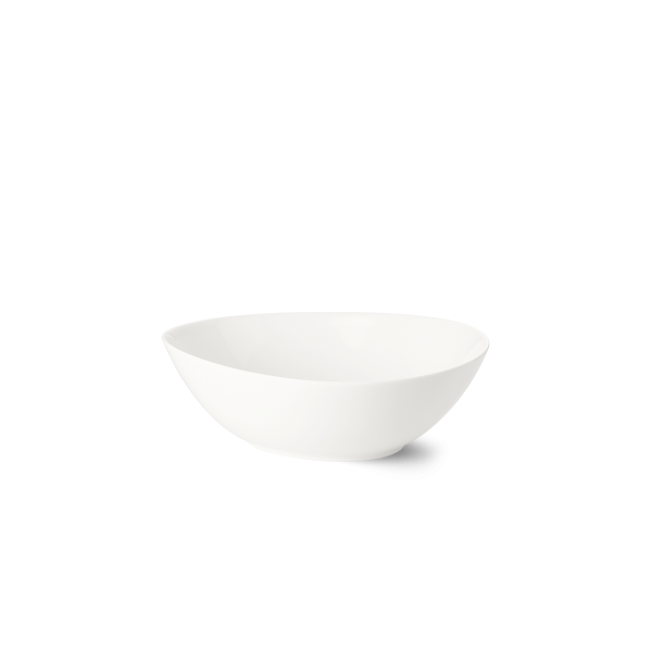 Dibbern Schale oval 14cm BONE CHINA MOTION
