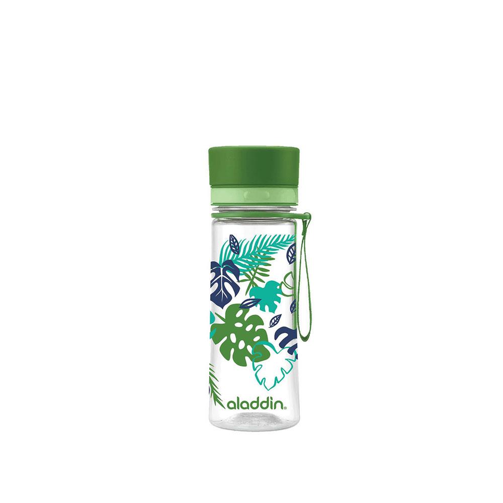 AVEO Trinkflasche (grün) 0,35l