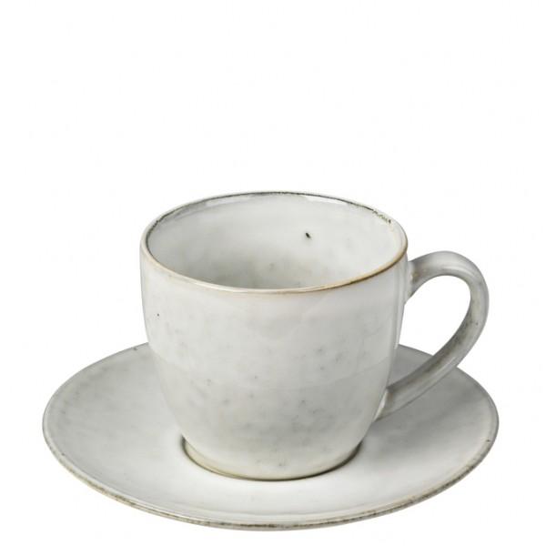Broste Copenhagen Kaffeetasse 2tlg. NORDIC SAND