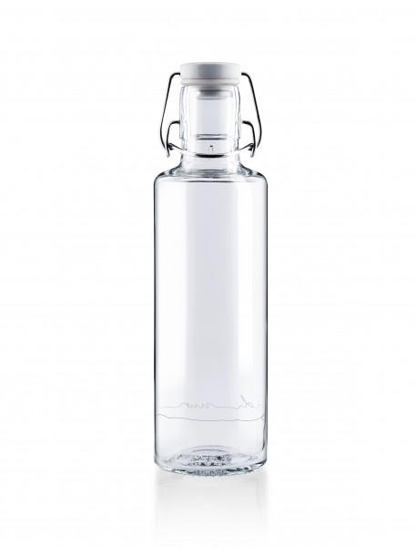 Soulproducts Einfach nur Wasser 0,6L Soulbottle