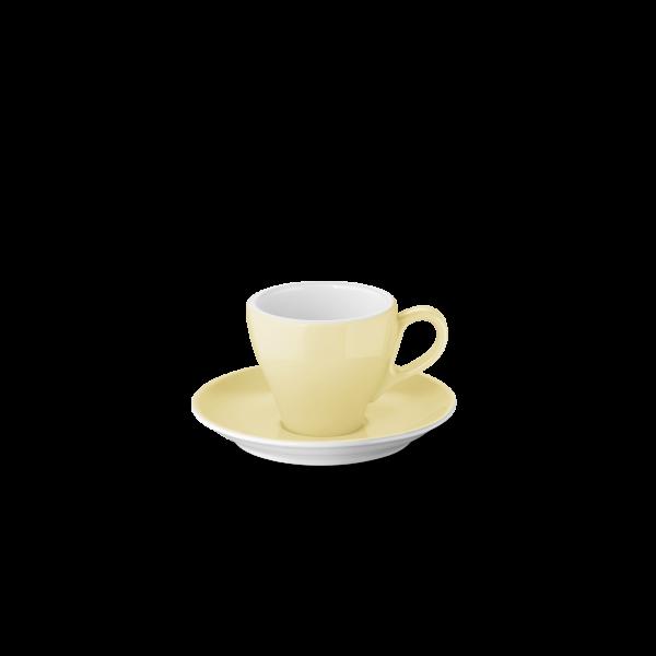Dibbern Espresso Untere Classico SOLID COLOR VANILLE