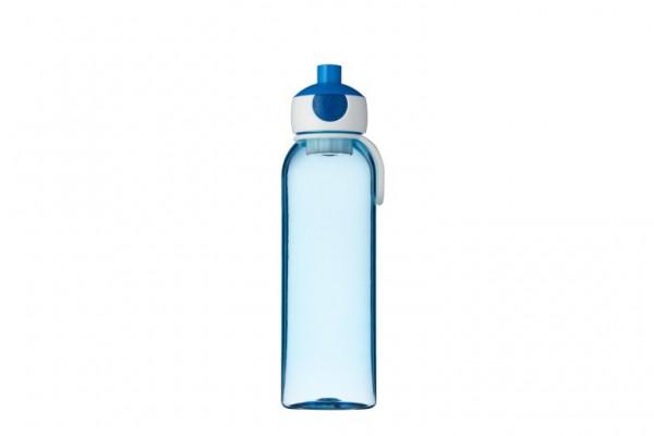 Mepal Wasserflasche 0,5L blau