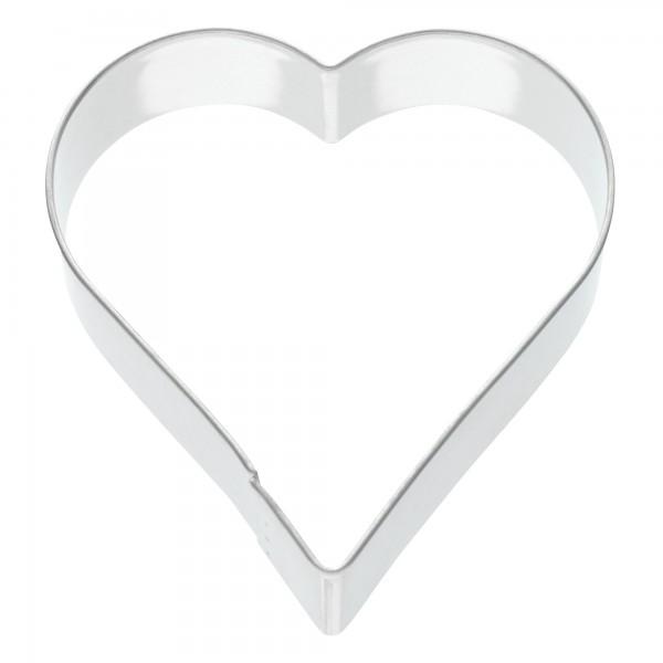 WMF Ausstecher Herz groß