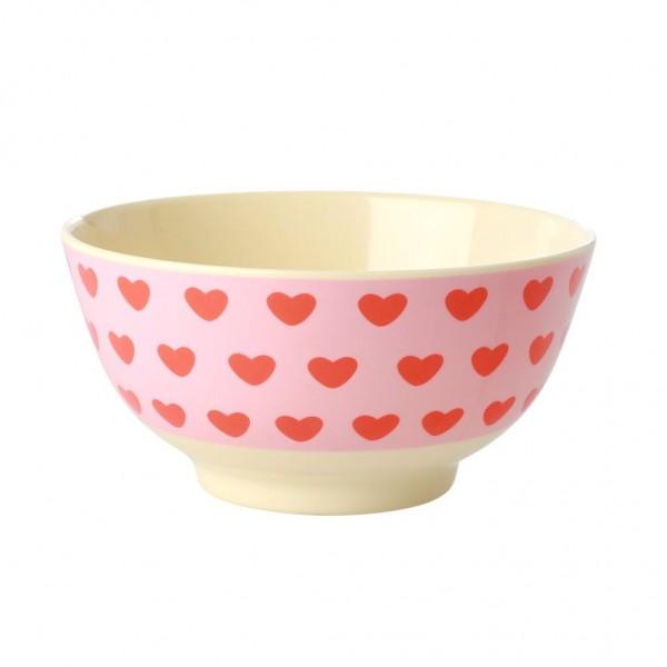 Rice Schale 15cm Sweet Hearts