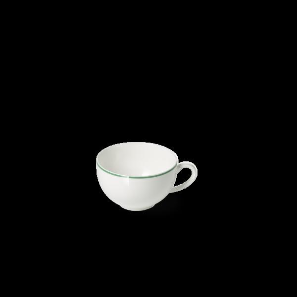 Dibbern Esp. Obertasse 0,11L grün SIMPLICITY