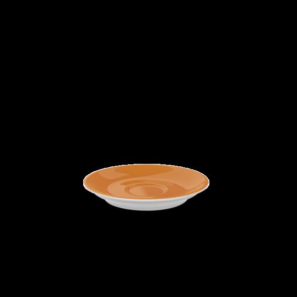 Dibbern Espresso Untere Classico SOLID COLOR ORANGE
