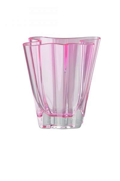 Rosenthal Vase 14cm FLUX ROSE
