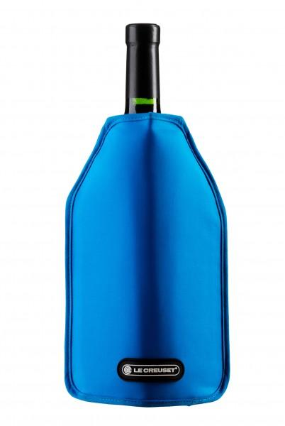 Le Creuset Weinkühler blau Aktiv WA-126