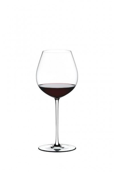 Riedel Old World Pinot Noir weiß FATTO A MANO