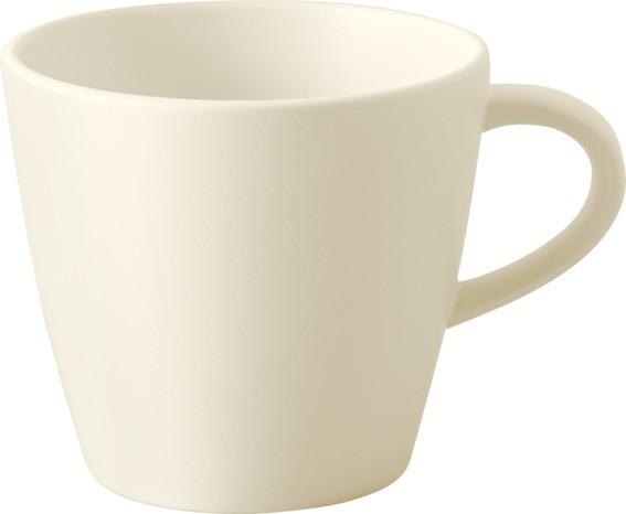Villeroy & Boch Kaffeeobere MANUFACTURE ROCK BLANC