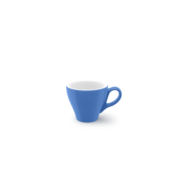 Dibbern Espresso Obere 0,09L Classico SOLID COLOR LAVENDELBLAU