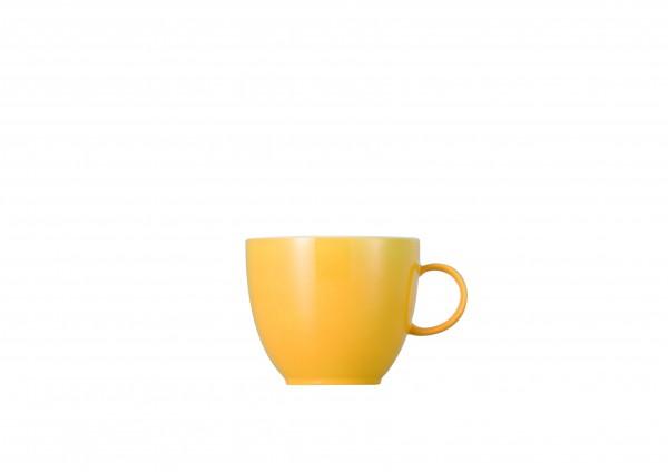 Thomas Kaffee Obere SUNNY DAY YELLOW