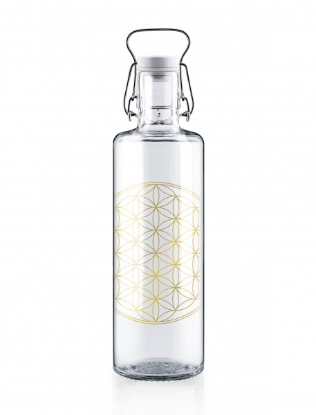 Soulproducts Flower of Life 1L Soulbottle