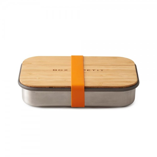 black+blum Sandwichbox (orange)