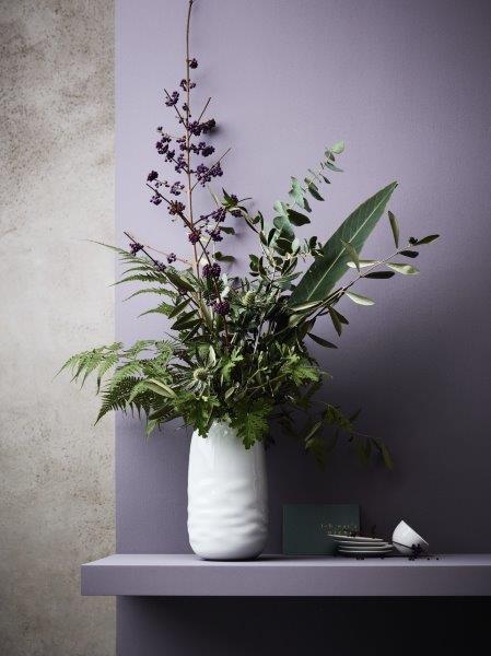 Rosenthal Vase 25cm VESI WAVELETS