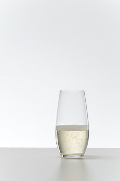 Riedel Champagnerglas SERIE O