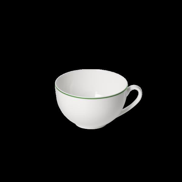 Dibbern Kaffee Obertasse 0,25L grün SIMPLICITY