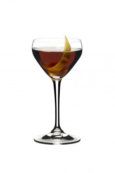 Riedel Nick & Nora Glas 2 Stück DRINK SPECIFIC GLASSWARE