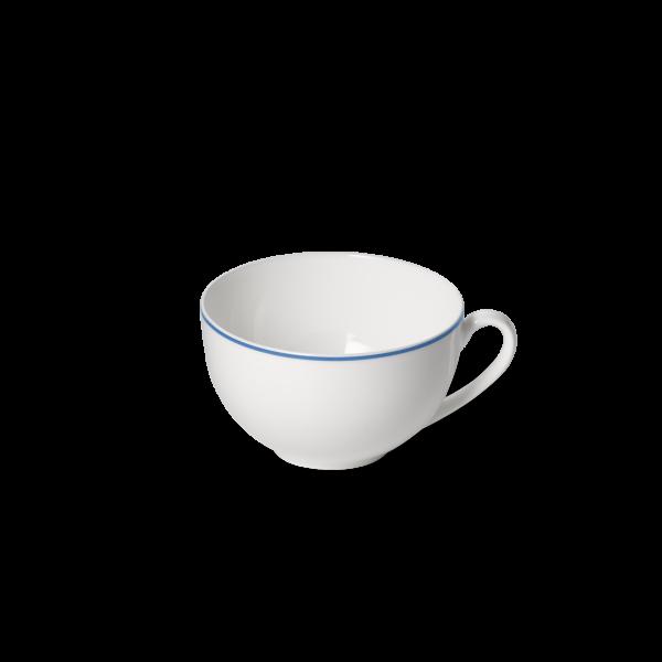 Dibbern Kaffee Obertasse 0,25L hellblau SIMPLICITY