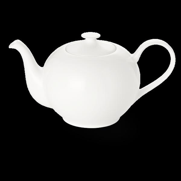 Dibbern Teekanne rund 1.30L BONE CHINA CLASSIC