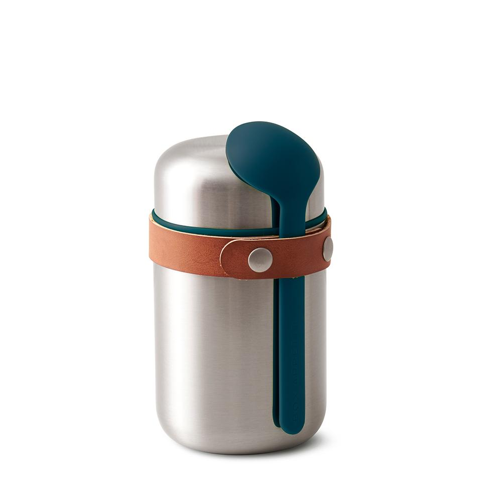 Thermobox - Food Flask (ocean)