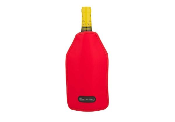 Le Creuset Weinkühler Aktiv rot WA-126