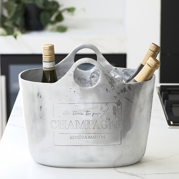 Rivièra Maison Champagnerkühler RIVIERA MAISON