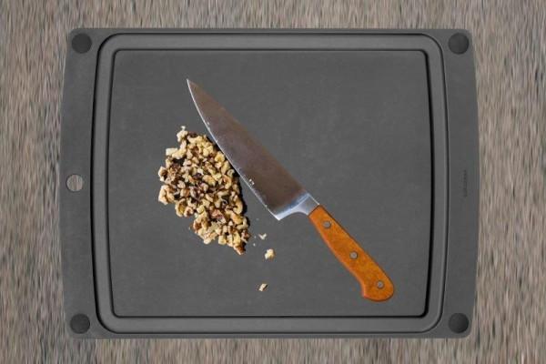Epicurean Schneidbrett 44,5x33cm Gripper Gourme EPICUREAN