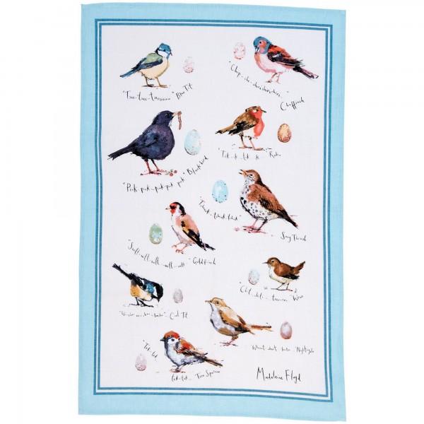 Ulster Weavers Geschirrtuch BIRD SONG