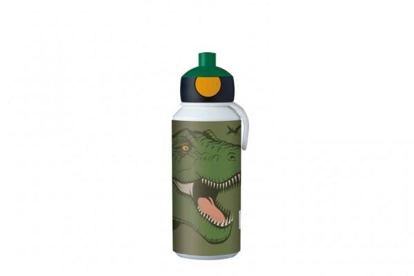 Mepal Trinkflasche pop-up 400ml Dino