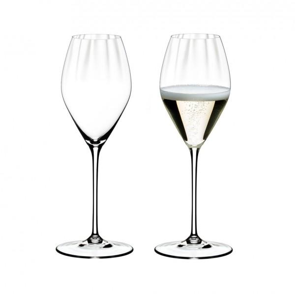 Riedel Champagnerglas (2er-Set)