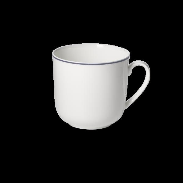 Dibbern Henkelbecher 0,32L grau SIMPLICITY