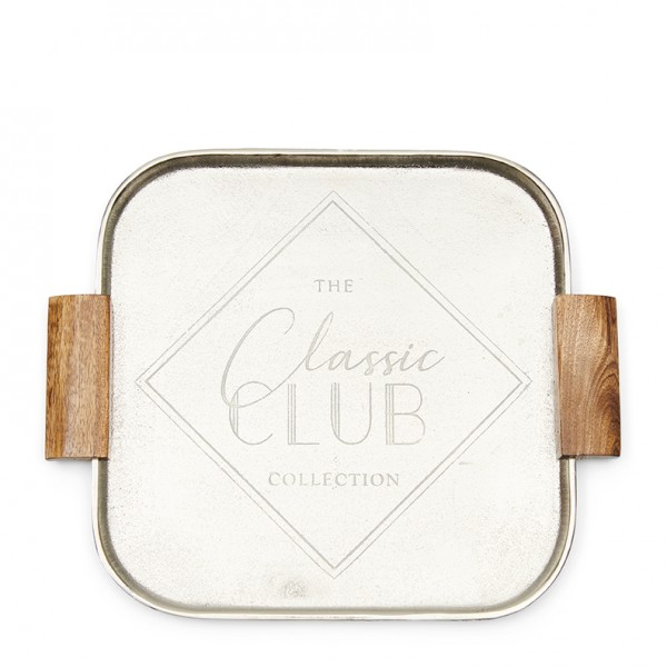 Rivièra Maison Tablett The Classic Club RIVIERA MAISON