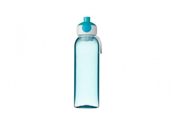 Mepal Wasserflasche 0,5L türkis