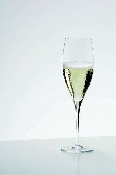 Riedel Jahrgangs-Champagner SOMMELIERS