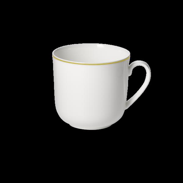 Dibbern Henkelbecher 0,32L gelb SIMPLICITY
