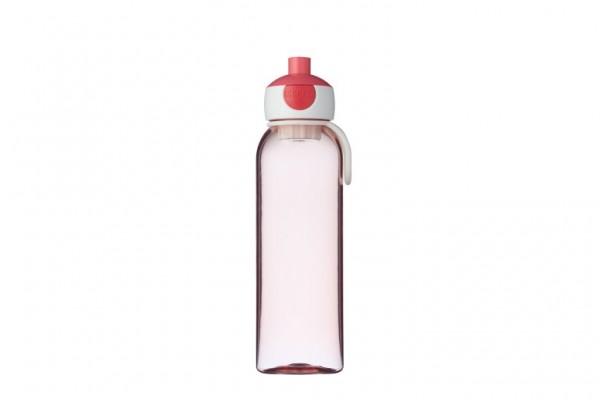 Mepal Wasserflasche 0,5L pink
