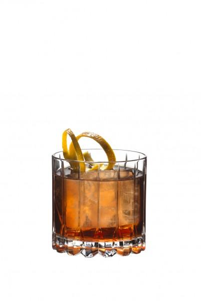 Riedel Rocks Glas 2 Stück DRINK SPECIFIC GLASSWARE