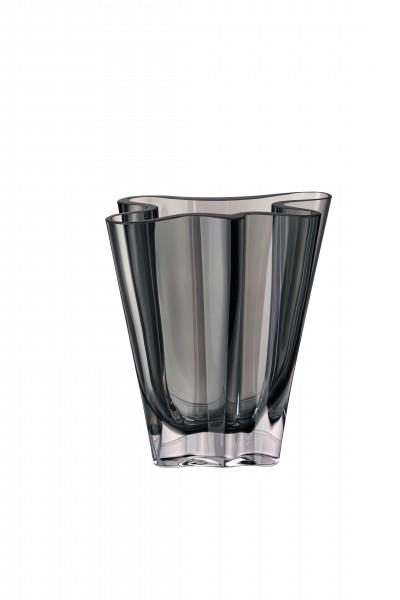 Rosenthal Vase 14cm FLUX GRAU