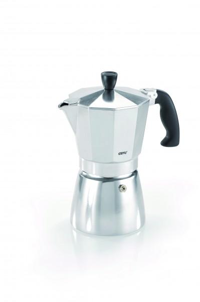 GEFU Espressokocher 3T Lucino