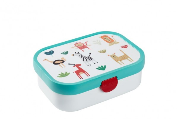 Mepal Lunchbox midi Animal Friends