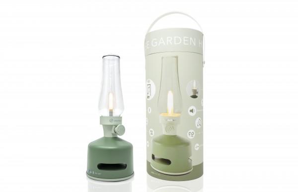 SBAM LED-Lampe/Lautsprecher Garden MORI MORI